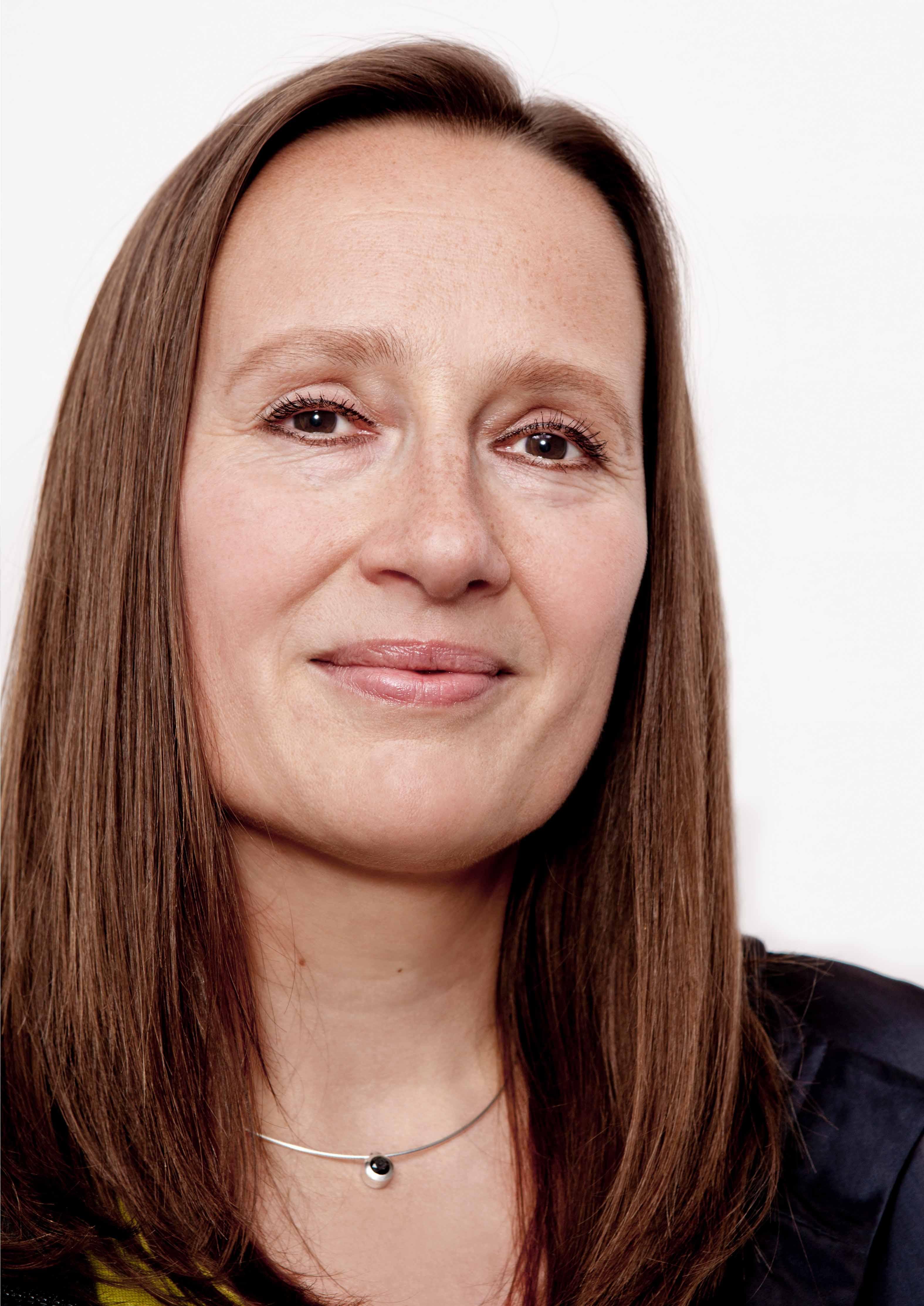 5 Fragen an… Sylvia Edmands: Personalbeschaffung der Zukunft