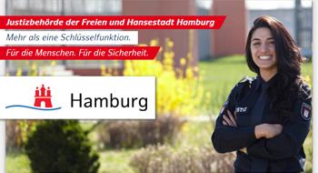 Justizvollzugsanstalt Hamburg setzt auf Employer Branding