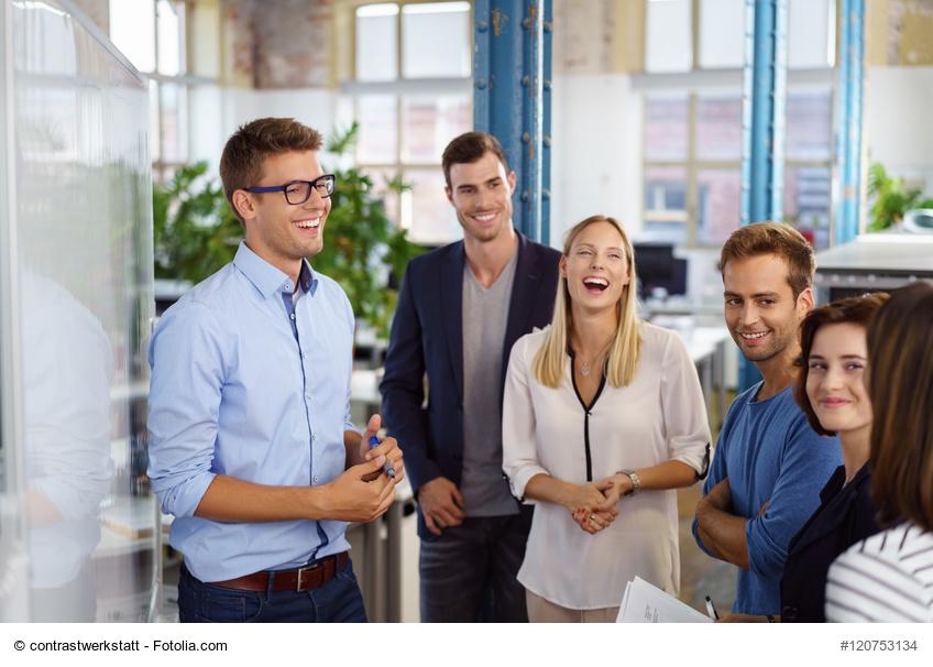 HR und Marketing: Ein Liebespaar mit Hindernissen