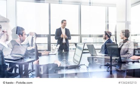 HR-Software einführen: Die Personalarbeit auf digitale Beine stellen