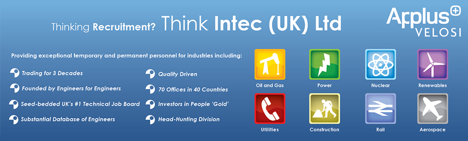 Intec Ltd Banner