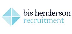 BIS Henderson Ltd Logo