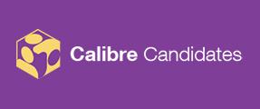 Calibre Candidates Logo